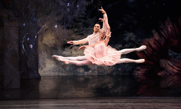 Photo of The Nutcracker – Birmingham Hippodrome
