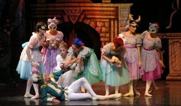 Photo of The Nutcracker – Chichester Festival Theatre