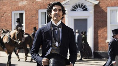 Photo of FILM REVIEW: The Personal History of David Copperfield