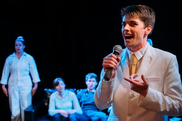 Photo of The Quentin Dentin Show – Tristan Bates Theatre, London