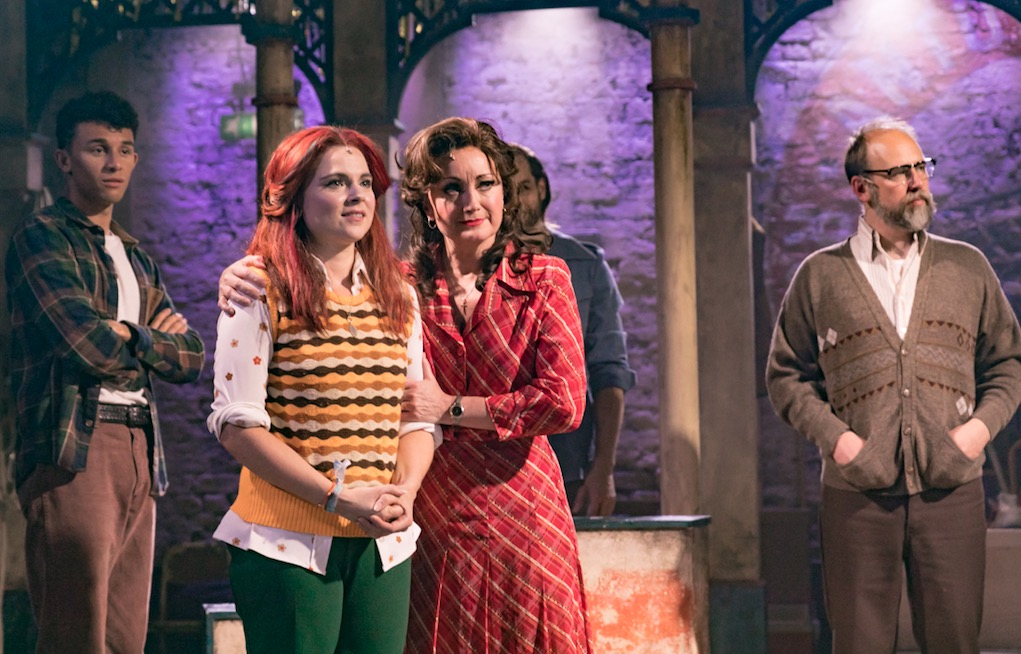 Photo of The Rink – Southwark Playhouse, London