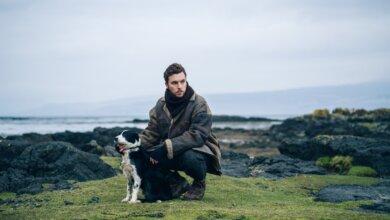 The Shepherd - London Film Festival