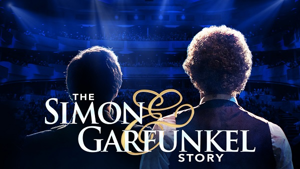 Photo of CLOSED WIN: Two tickets to The Simon and Garfunkel Story