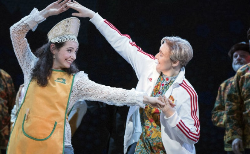 Photo of Opera North: The Snow Maiden/ Snegurochka  – The Lowry, Salford