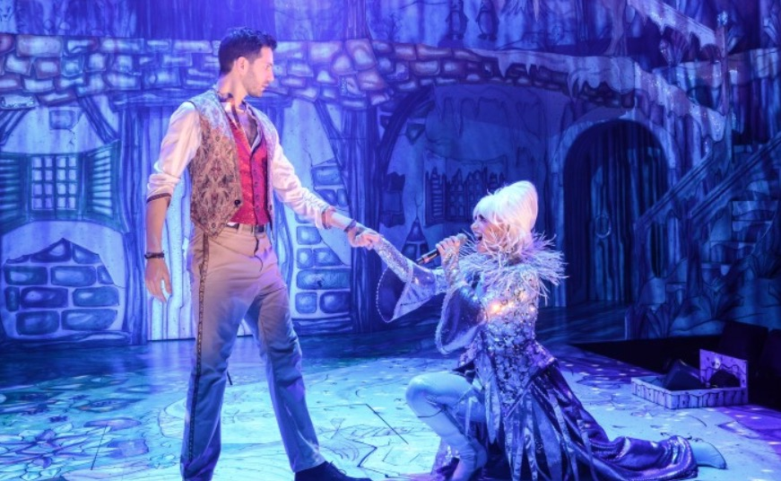 Photo of The Snow Queen – Everyman Theatre, Liverpool