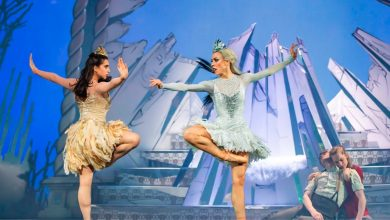 Photo of The Snow Queen – Festival Theatre, Edinburgh