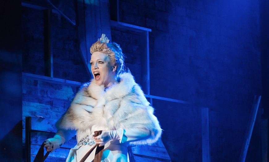 Photo of The Snow Queen – Park Theatre, London