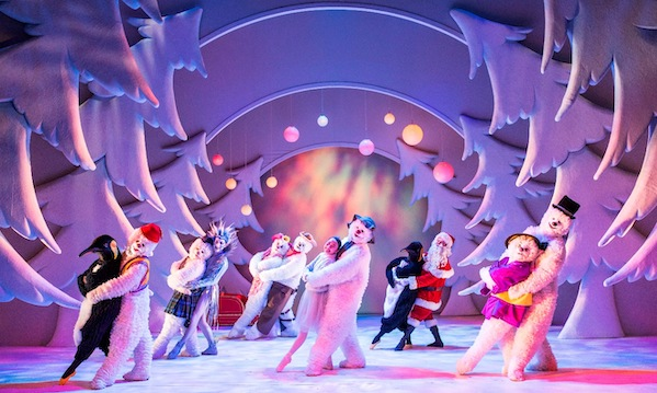Photo of The Snowman – The HOUSE, Birmingham REP