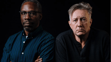 Photo of The Sunset Limited – Boulevard Theatre, London