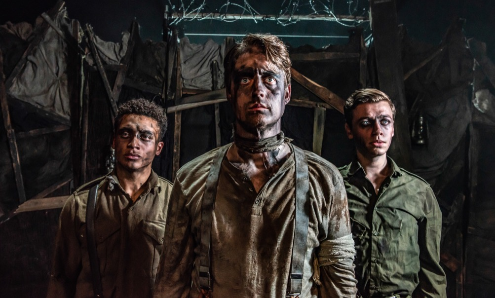 Photo of The Trench – Southwark Playhouse, London