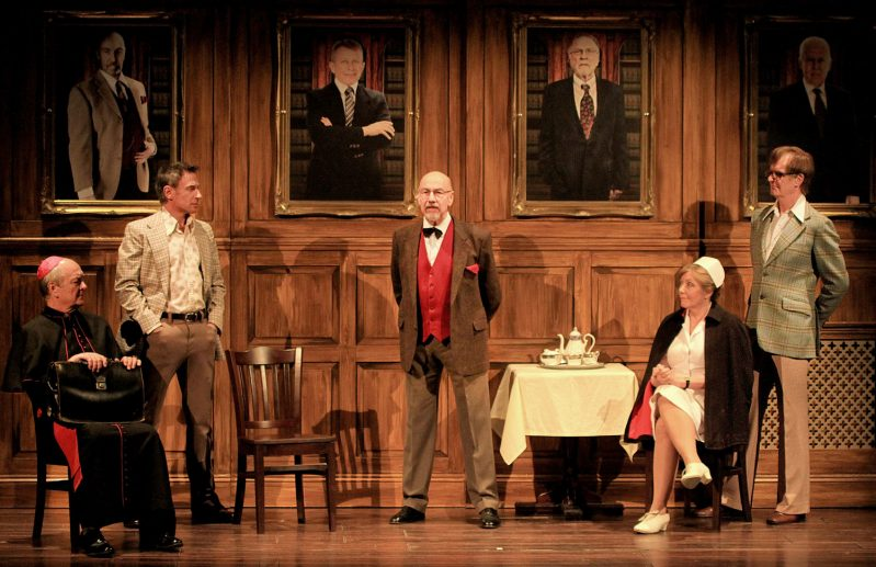 Photo of The Verdict – Theatre Royal, Plymouth