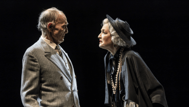 Photo of The Visit – National Theatre, London