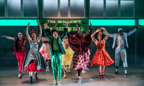 Photo of In The Willows – Belgrade Theatre, Coventry