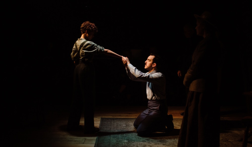 Photo of The Wind of Heaven – Finborough Theatre, London