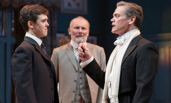 Photo of The Winslow Boy – Richmond Theatre, London