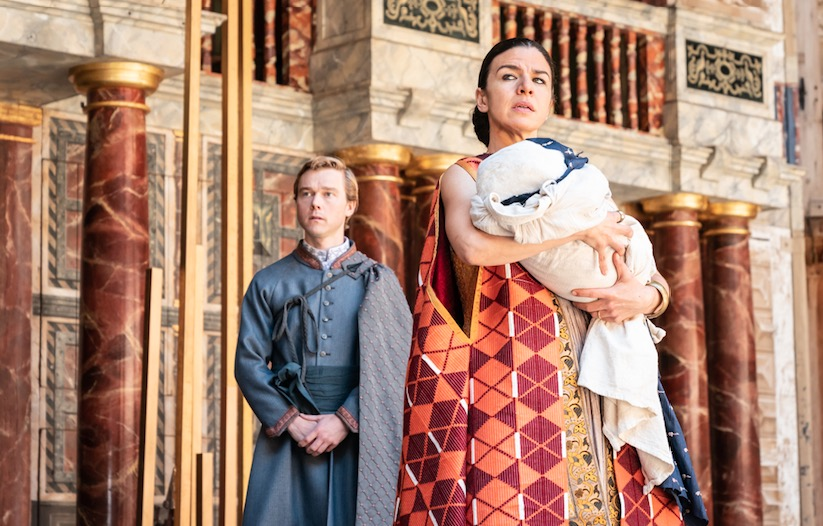 Photo of The Winter's Tale – Globe Theatre, London