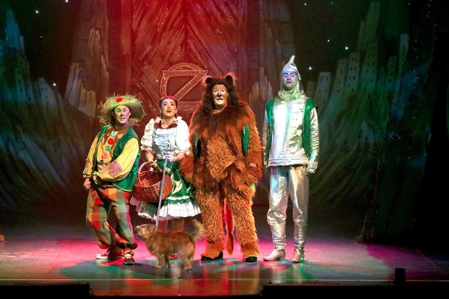 Photo of The Wizard of Oz – Theatre Royal St Helens