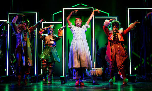 Photo of The Wizard of Oz – The HOUSE, Birmingham REP