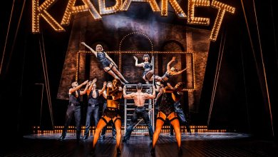 Photo of Cabaret – Marlowe Theatre, Canterbury