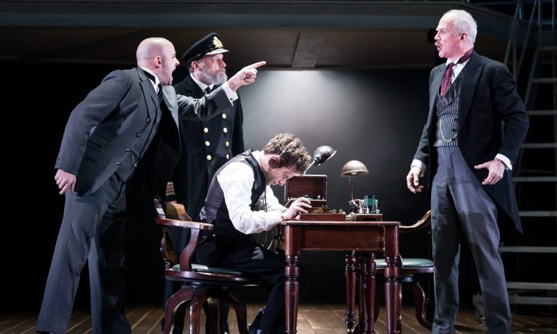 Photo of Titanic the Musical – Theatre Royal, Nottingham