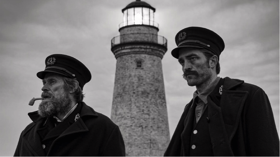 Photo of London Film Festival 2019 – The Lighthouse