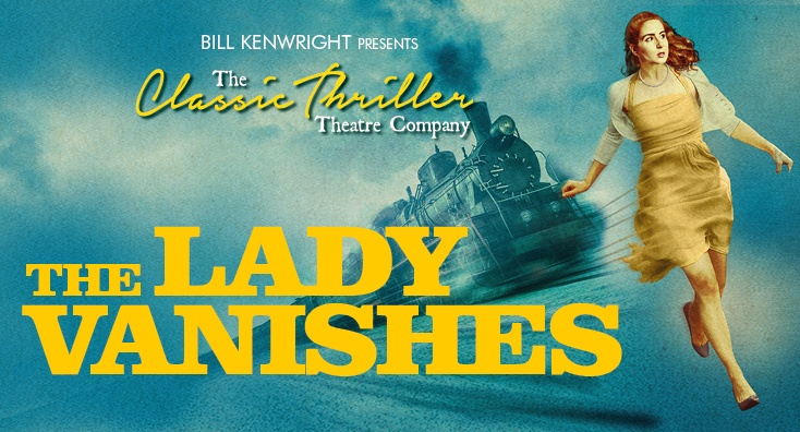 Photo of The Lady Vanishes – King's Theatre, Edinburgh