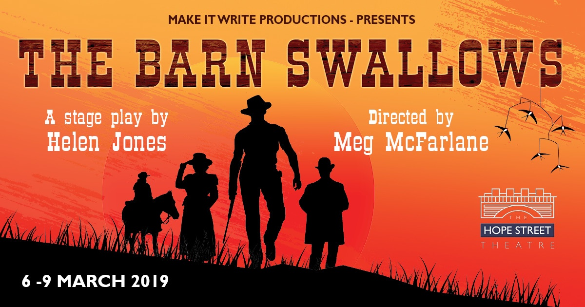 Photo of The Barn Swallows – Hope Street Theatre, Liverpool