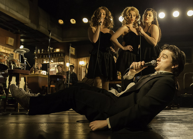 Photo of The Commitments – Theatre Royal Plymouth