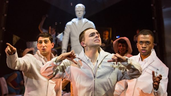 Photo of The Who's Tommy – Nottingham Playhouse