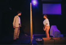 Photo of This Queer House – VAULT Festival, London