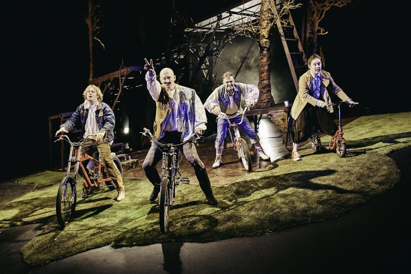 Photo of The Three Musketeers – Northcott Theatre, Exeter