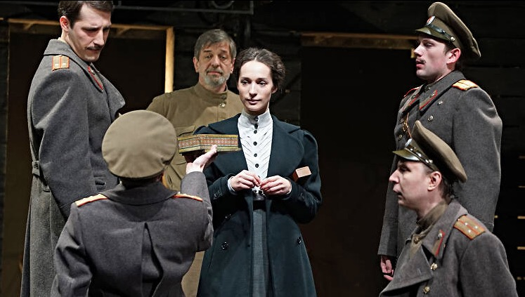 Photo of Three Sisters – Vaudeville Theatre, London