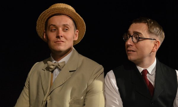 Photo of Thrill Me: The Leopold and Loeb Story – Old Joint Stock theatre, Birmingham