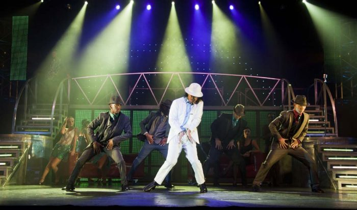 Photo of Thriller Live – Theatre Royal, Plymouth