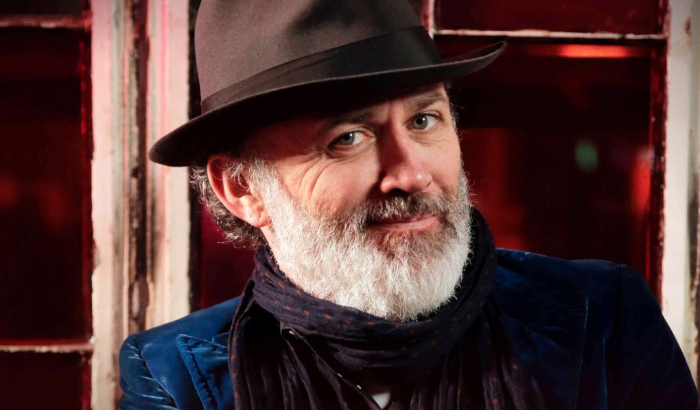 Photo of Tommy Tiernan: Paddy Crazy Horse – The Lowry, Salford