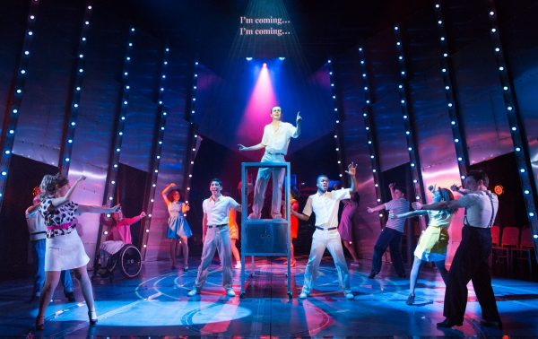 Photo of The Who's Tommy – Crucible Theatre, Sheffield