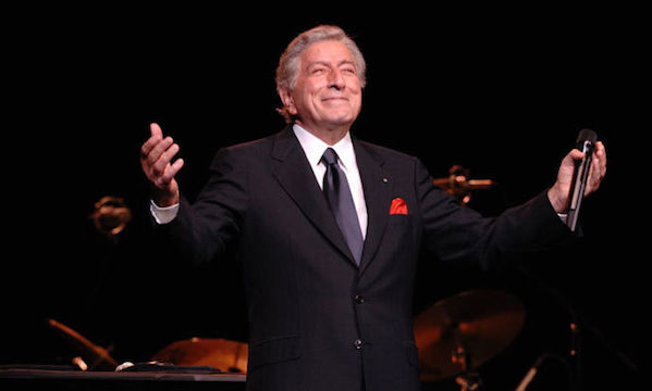 Photo of Tony Bennett Celebrates 90 in Concert – Symphony Hall, Birmingham