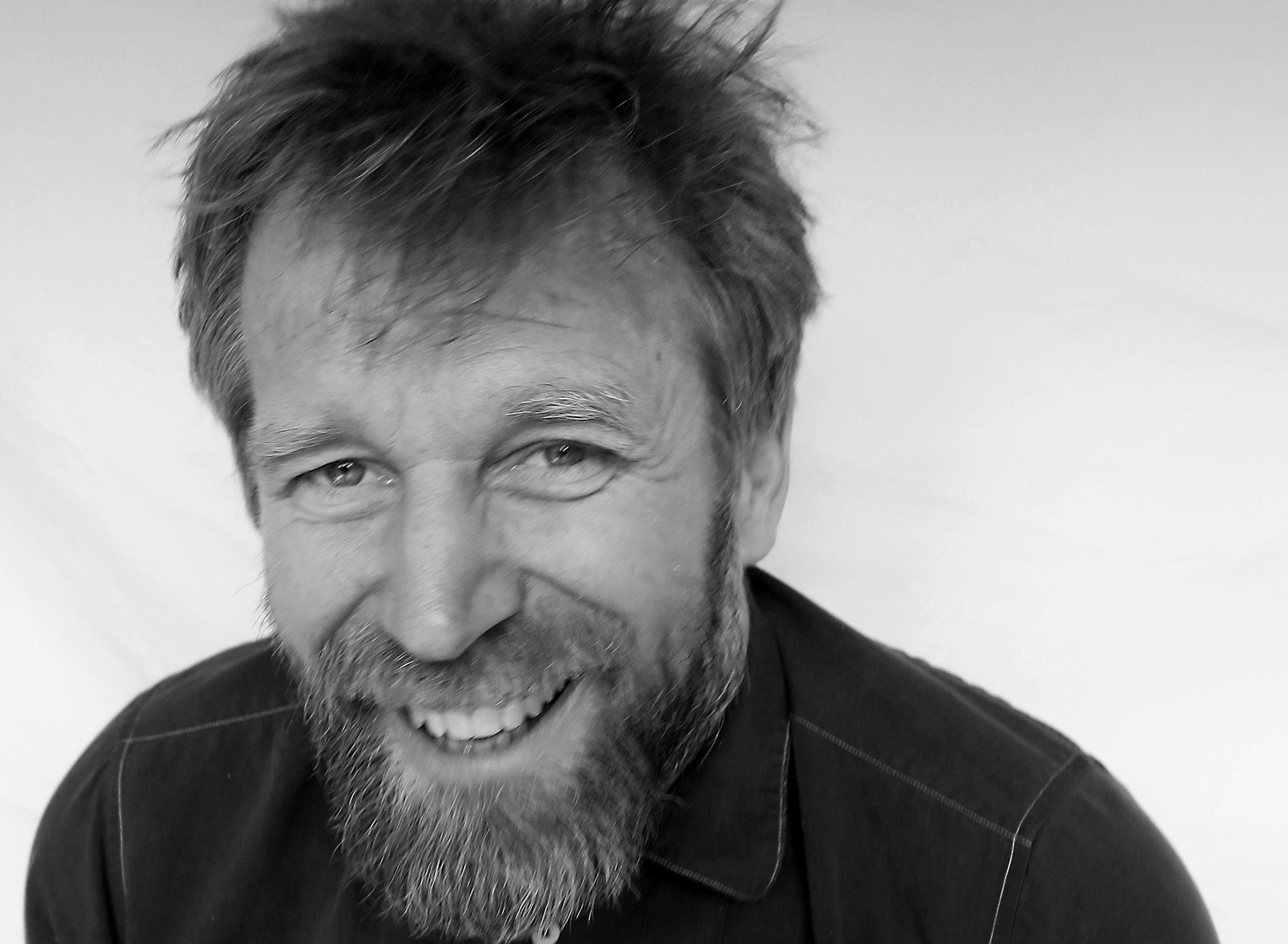 Photo of FIFTY WORD FRINGE PITCH…Tony Law