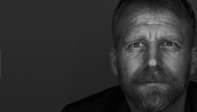 Photo of Tony Law: Absurdity for the Common People –The Lowry, Salford
