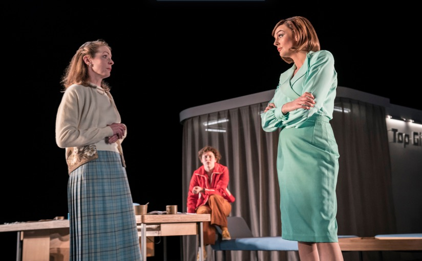 Photo of Top Girls – The National Theatre, London