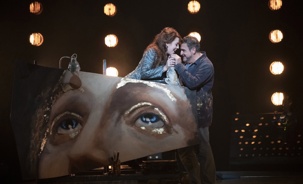 Photo of Opera North: Tosca – The Lowry, Salford