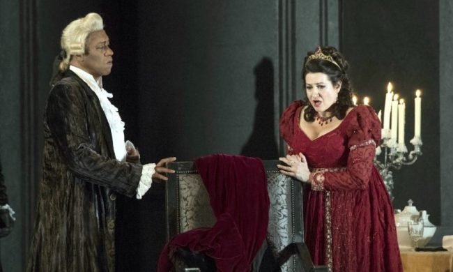Photo of Tosca – Theatre Royal, Plymouth