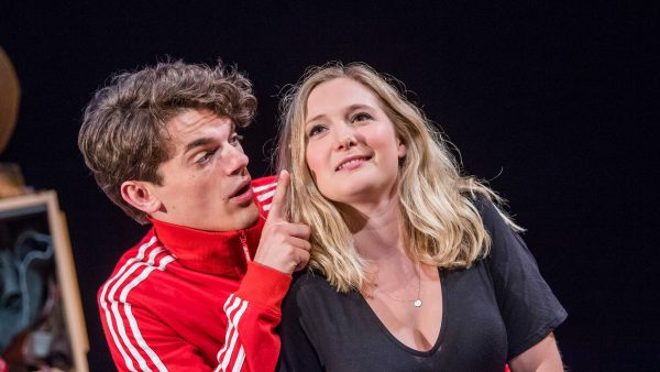 Photo of Touch – Soho Theatre, London