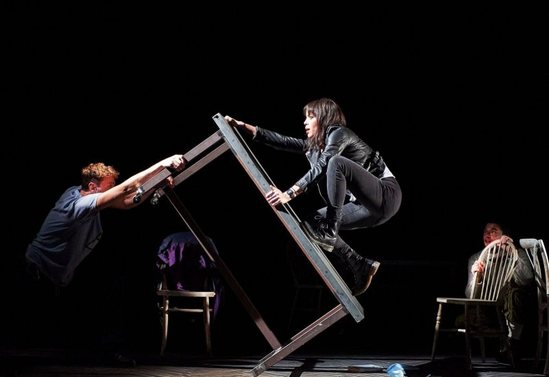 Photo of Touching The Void – Bristol Old Vic