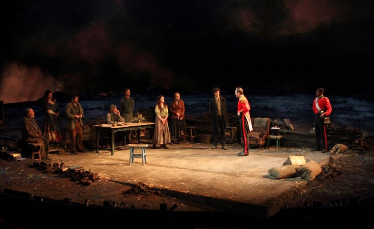 Photo of Translations – National Theatre, London
