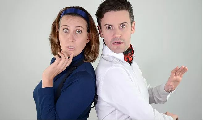 Photo of BRIGHTON FRINGE: Tropez! – The Warren: Theatre Box