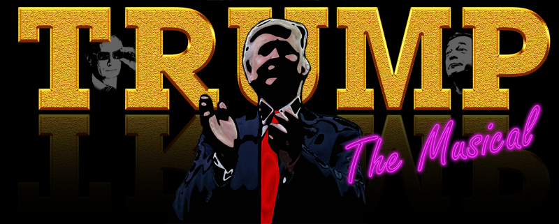Photo of Trump – The Musical – CAST, Doncaster