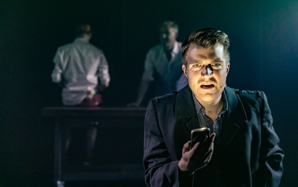 Photo of Tumulus – Soho Theatre, London