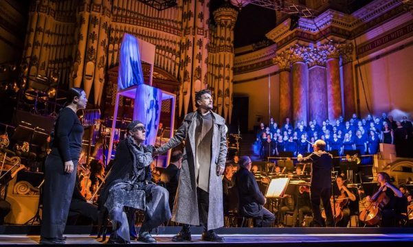 Photo of Turandot – Town Hall, Leeds