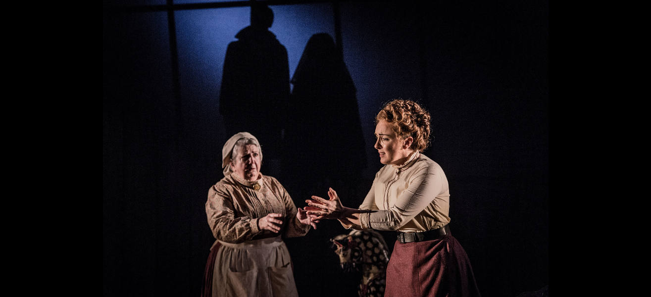Photo of Turn of the Screw – West Yorkshire Playhouse, Leeds